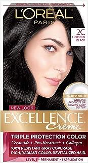 Best 2c natural black hair Reviews