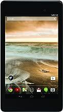 Google Nexus 7 4G LTE Tablet by ASUS, Black 7-Inch 32GB (Verizon Wireless)