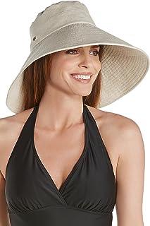 a489a0e74a8 Amazon.com  Whites - Sun Hats   Hats   Caps  Clothing