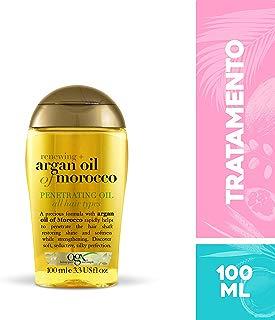 Óleo Argan Oil Penetrating, OGX, 100 ml