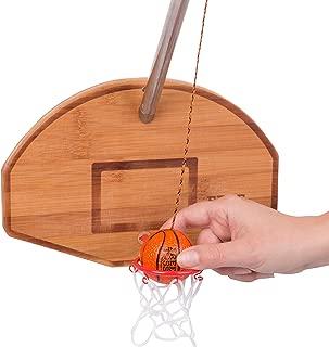 basketball toss up