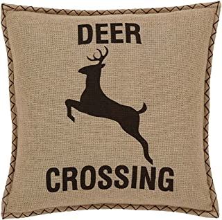 VHC Brands Dawson Star Deer Crossing 18