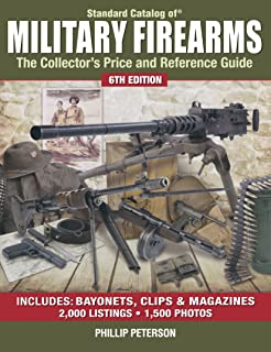 Standard Catalog of Military Firearms: The Collector's Price and Reference Guide (Standard Catalog of Military Firearms: The Collector's Price & Reference Guide)