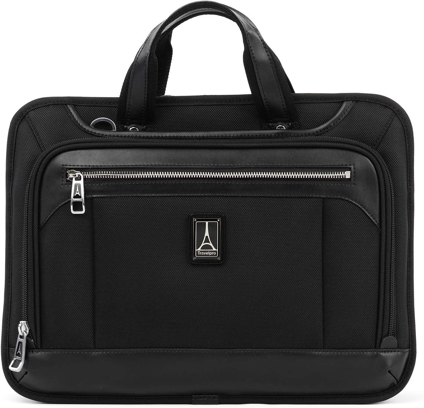 Travelpro Platinum Raleigh Mall Ranking TOP15 Elite-Slim Business Shadow Briefcase Laptop