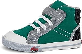 see kai run dane high top sneaker