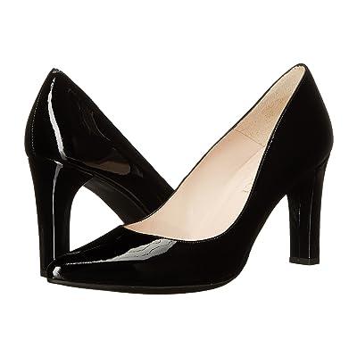 Sesto Meucci 28173 (Black Patent) High Heels