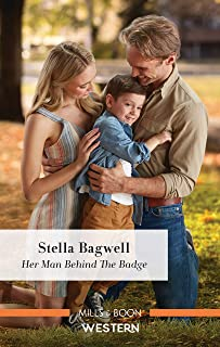 Her Man Behind the Badge (Men of the West)