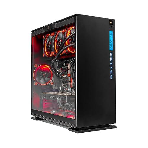 99194954ac3b SkyTech  GTX 1080TI  Legacy – VR Ready Gaming Computer PC Desktop - i7-