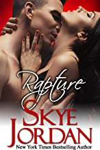 Rapture (Renegades Book 8)