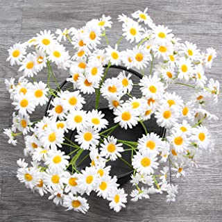 Best artificial white daisy Reviews