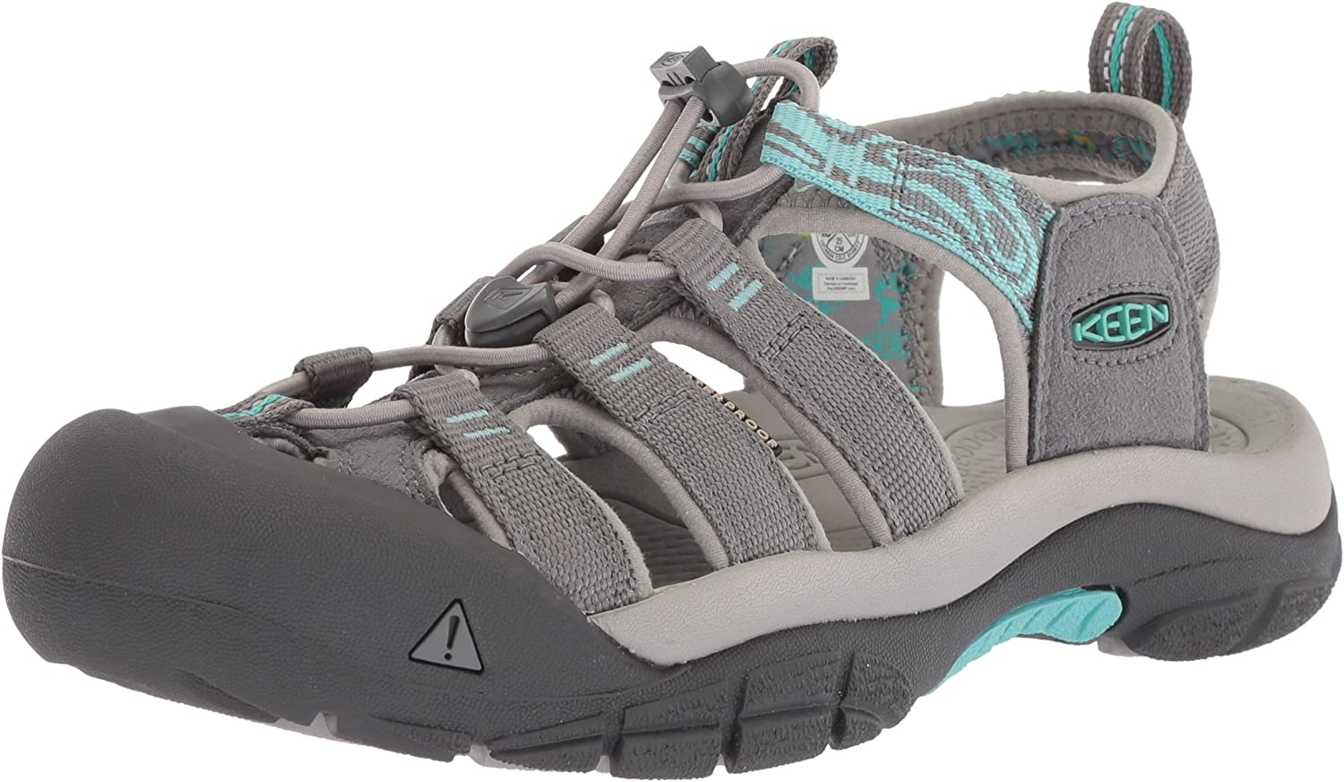 Keen Womens Newport Hydro Sandals