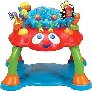 wonderbug baby bouncer