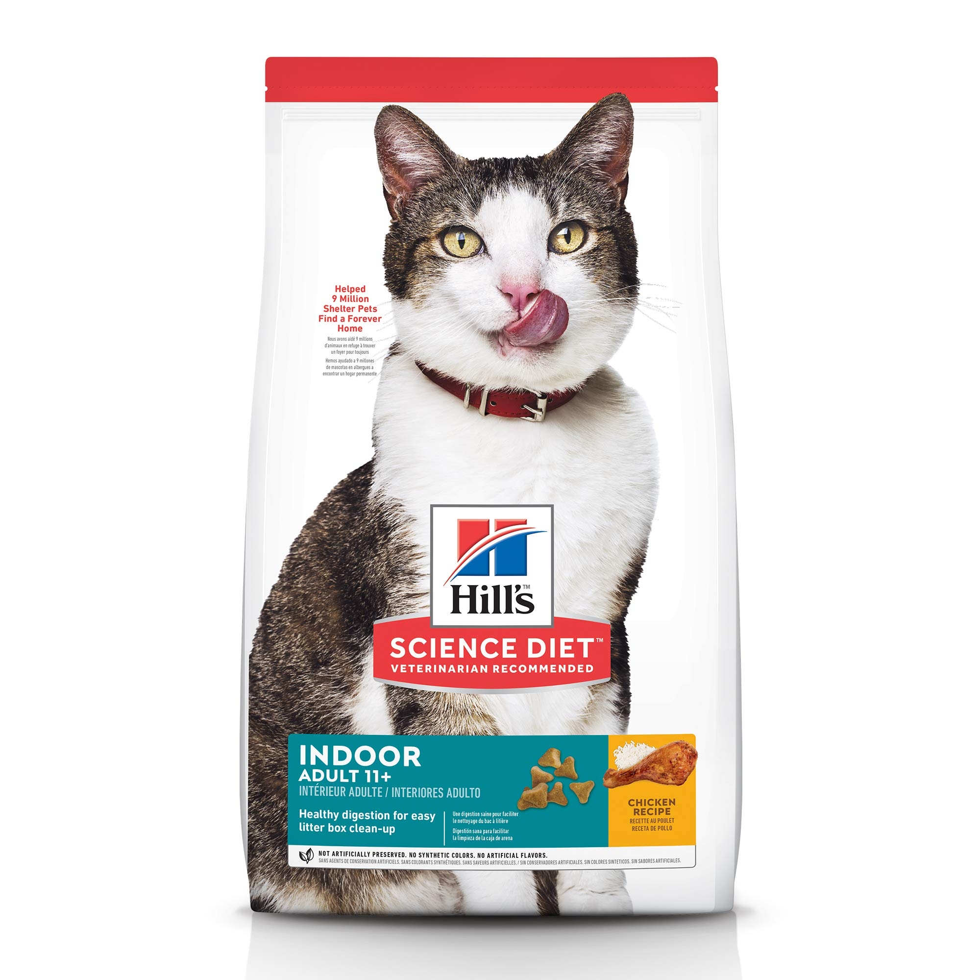 hills sc ience diet cat food