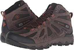 Columbia - Peakfreak XCRSN II Mid Leather Outdry®