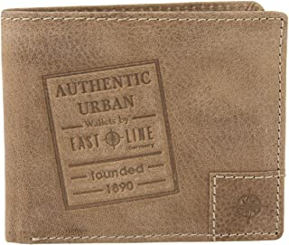 Eastline GERMANY cuir porte-monnaie portefeuille porte-monnaie portefeuille texas 10026