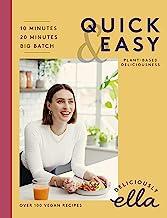 Deliciously Ella Quick & Easy: Plant-based Deliciousness PDF