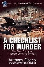 Best hard case crime checklist Reviews
