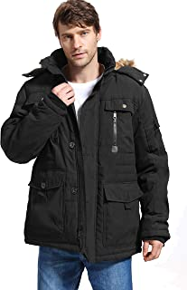 Best warm coats men Reviews
