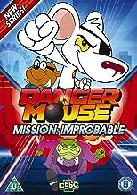 Danger Mouse - Mission: Improbable Edizione: Regno Unito anglais