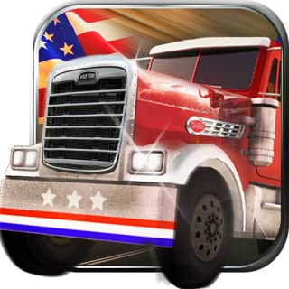 american truck simulator android