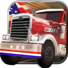 American Truck Driver Simulator 3D