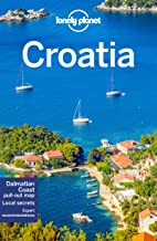 Lonely Planet Croatia (Country Guide)