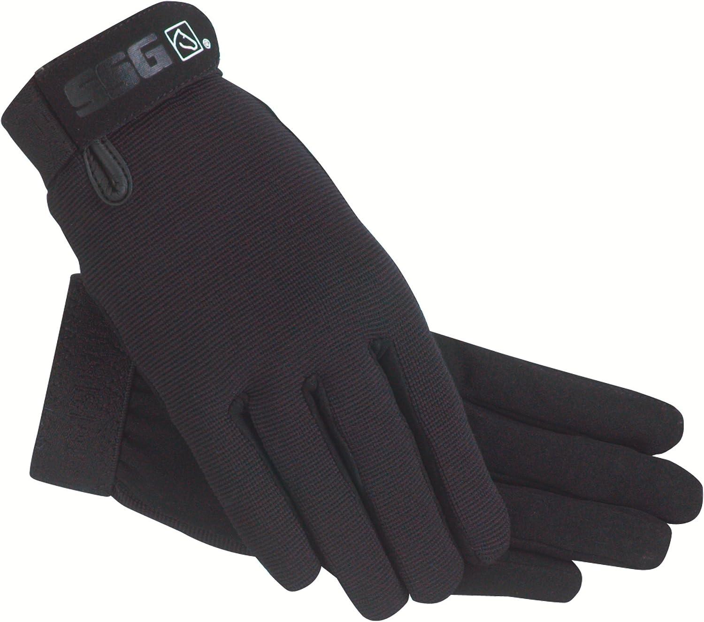 SSG Sno Bird Gloves Black Medium