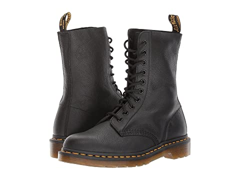 Dr. Martens 1490 10-Eye Boots In LqrcEX