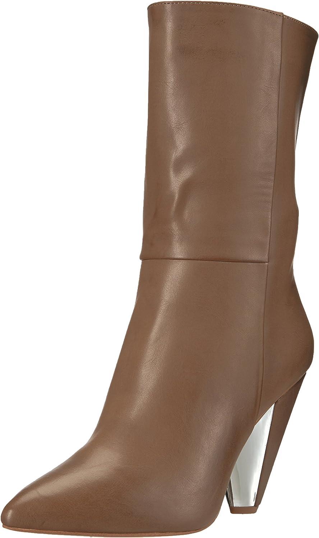 BCBGeneration Women's shipfree Al sold out. Leslie SMTH BRN Vachetta Fashion Boot