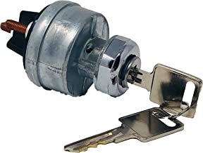 Universal 3-Way Ignition Switch - With GM Style Keys