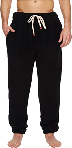 Original Penguin - Fleece Lounge Pants