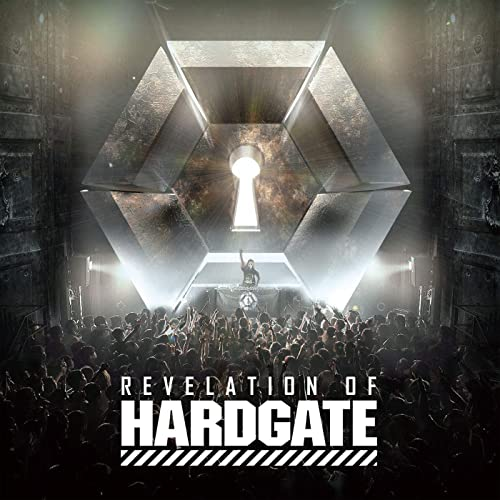 REVELATION OF HARDGATE [Explicit]