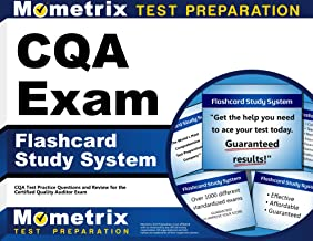 Best cqa exam questions Reviews