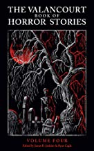 The Valancourt Book of Horror Stories, volume 4