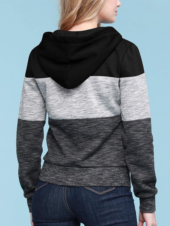 Come Together California CTC Womens Active Fleece Zip Up Hoodie Sweater Jacket