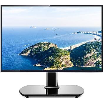 RFIVER Soporte TV Giratorio de Mesa para Televisión de 40 a 80 Pulgadas UT5001: Amazon.es: Electrónica