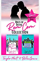 Rules of Dating Romantic Comedy Collection: 2 Christian RomComs plus one Bonus Sweet, Contemporary Romance Kindle Edition