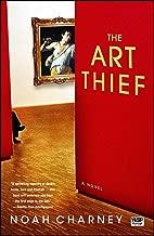 Best the art thief a novel Reviews