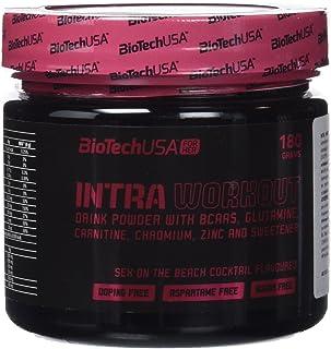 Biotech Intra Workout - Complejo Vitamínico - 180 gr