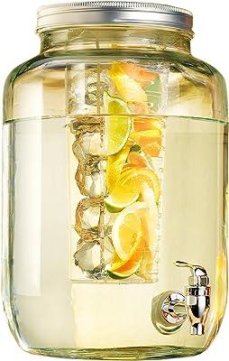 Home Essentials - Dispensador de bebidas de 2 galones