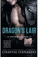 Dragon's Lair (Wind Dragons Motorcycle Club Book 1) Kindle Edition