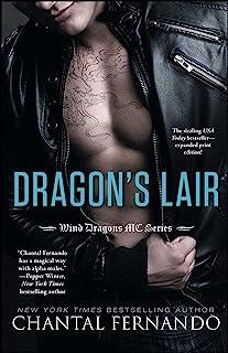 Dragon's Lair Wind Dragons Mc 1