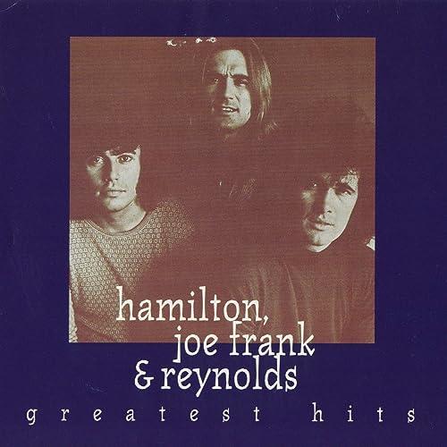 Don T Pull Your Love By Hamilton Joe Frank Reynolds On Amazon Music Amazon Com