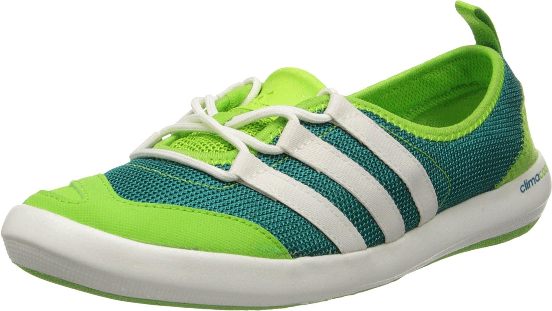 Amazon.com: adidas outdoor Women's Climacool? Boat Sleek Semi ...
