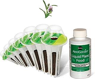 AeroGarden Lavender Seed Pod Kit