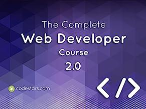 The Complete Web Developer Course 2.0