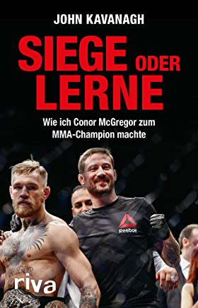 Amazon Com German Boxing Wrestling Mma Biographies