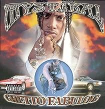 Best mystikal ghetto fabulous Reviews