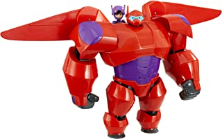 Big Hero 6 TV Series Flame-Blast Flying Baymax w/Hiro