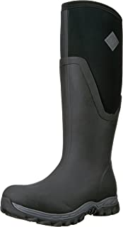 Arctic Sport Ll Extreme Conditions Tall Rubber Women's Winter Boot